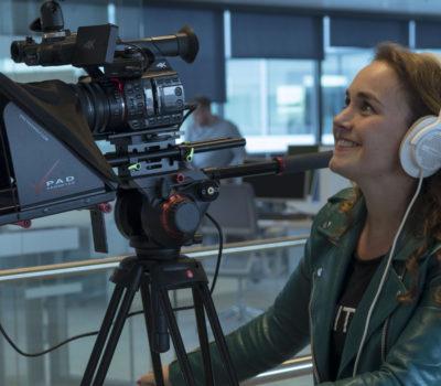 Videoroom - Yvonne