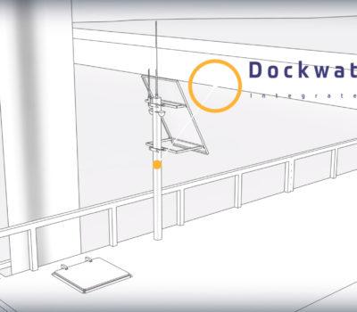 Videoroom Dockwatch 3D
